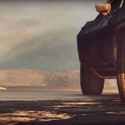Mad Max прохождение, дикарь, шедевр